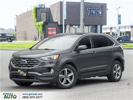 2019 Ford Edge SEL (Stk: B29726) in Milton - Image 1 of 22