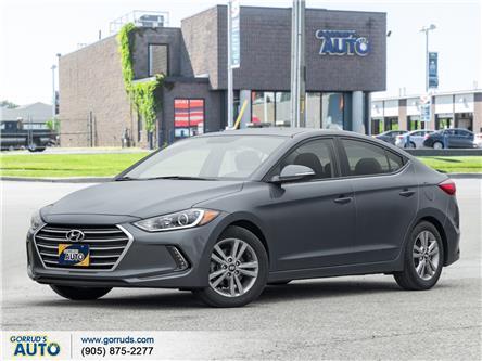 2017 Hyundai Elantra GL (Stk: 342806) in Milton - Image 1 of 21