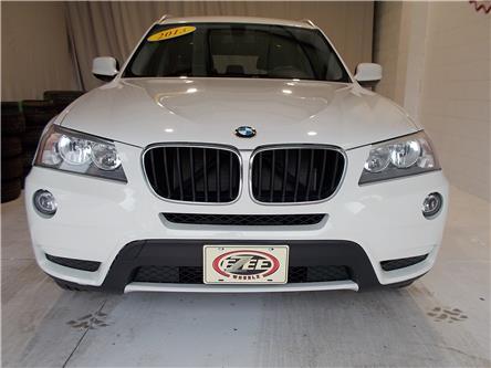 2013 BMW X3 xDrive28i (Stk: A979Y) in Windsor - Image 1 of 9
