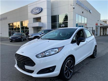 2019 Ford Fiesta SE (Stk: 21432A) in Vancouver - Image 1 of 21