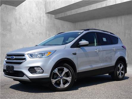 2017 Ford Escape SE (Stk: P21-977) in Kelowna - Image 1 of 16