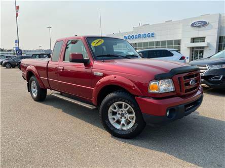 2010 Ford Ranger Sport (Stk: M-1454A) in Calgary - Image 1 of 18