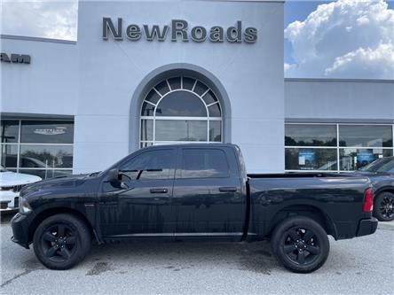 2018 RAM 1500 ST (Stk: 25682P) in Newmarket - Image 1 of 7