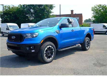 2021 Ford Ranger  (Stk: 2104370) in Ottawa - Image 1 of 17