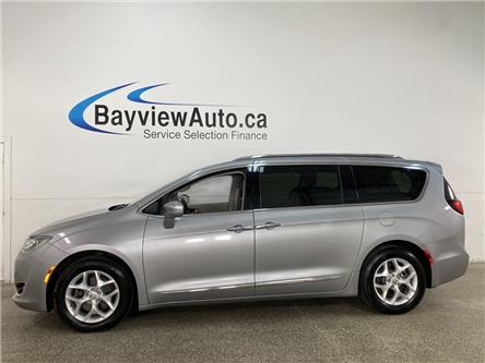 2017 Chrysler Pacifica Touring-L Plus (Stk: 38104W) in Belleville - Image 1 of 28