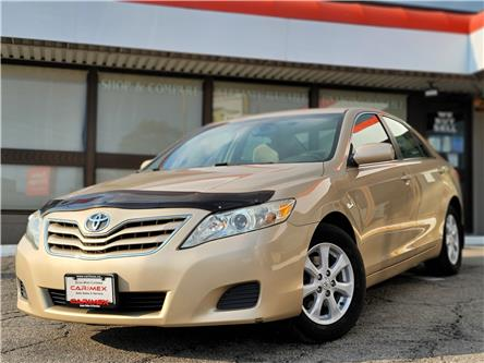 2010 Toyota Camry LE (Stk: 2107200) in Waterloo - Image 1 of 19