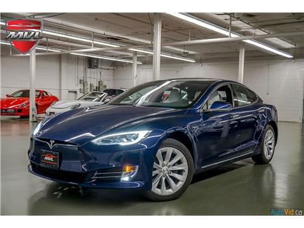 2018 Tesla Model S 100D (Stk: ) in Oakville - Image 1 of 27