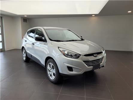 2014 Hyundai Tucson GL (Stk: B10422) in Oakville - Image 1 of 17