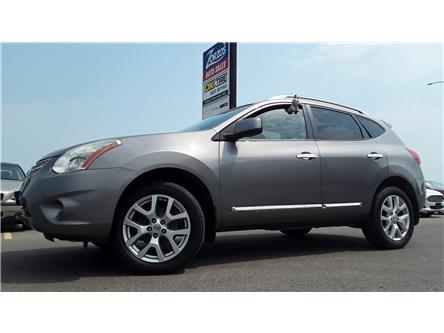 2013 Nissan Rogue SV (Stk: P825) in Brandon - Image 1 of 29