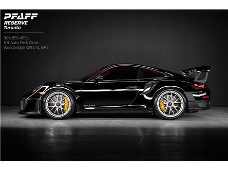 2018 Porsche 911 GT2 RS (Stk: PM0001) in Woodbridge - Image 1 of 22
