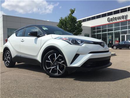 2019 Toyota C-HR Base (Stk: 36854A) in Edmonton - Image 1 of 24