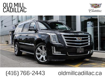 2017 Cadillac Escalade ESV Luxury (Stk: 209867U) in Toronto - Image 1 of 28