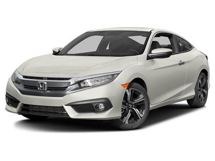 2016 Honda Civic Touring (Stk: T6978) in Niagara Falls - Image 1 of 9