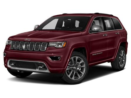 2017 Jeep Grand Cherokee Overland (Stk: M4747) in Sarnia - Image 1 of 9