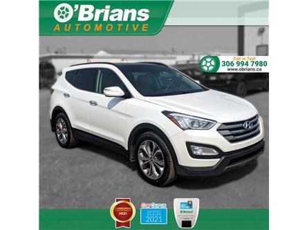 2015 Hyundai Santa Fe Sport 2.0T Limited (Stk: 14694A) in Saskatoon - Image 1 of 22