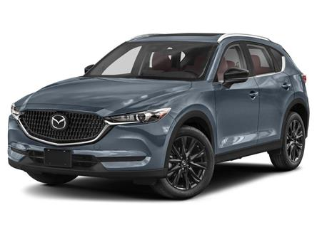 2021 Mazda CX-5 Kuro Edition (Stk: 210717) in Whitby - Image 1 of 9