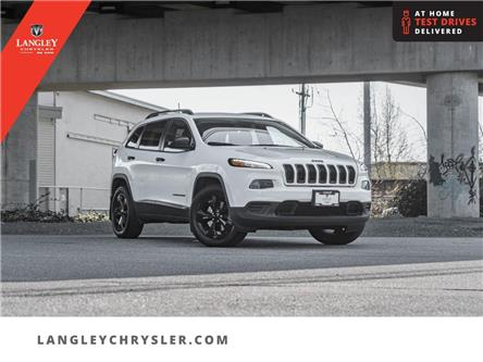 2016 Jeep Cherokee Sport (Stk: LC0716A) in Surrey - Image 1 of 25