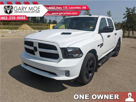2020 RAM 1500 Classic ST (Stk: F202573) in Lacombe - Image 1 of 15