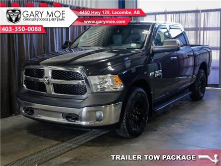 2016 RAM 1500 ST (Stk: F212667A) in Lacombe - Image 1 of 23