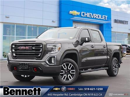 2019 GMC Sierra 1500 AT4 (Stk: 210764A) in Cambridge - Image 1 of 27