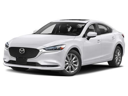 2021 Mazda MAZDA6 GS-L (Stk: 215921) in Burlington - Image 1 of 9