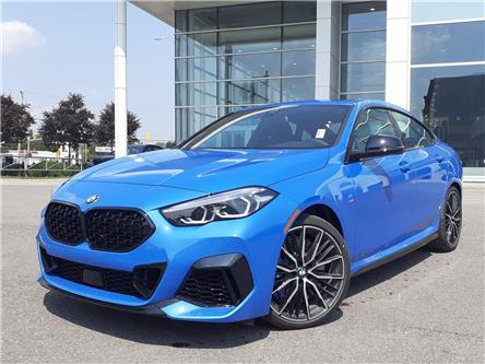 2021 BMW M235i xDrive Gran Coupe (Stk: 14438) in Gloucester - Image 1 of 26