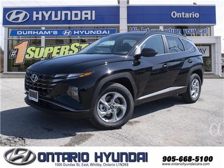 2022 Hyundai Tucson Preferred (Stk: 027145) in Whitby - Image 1 of 20