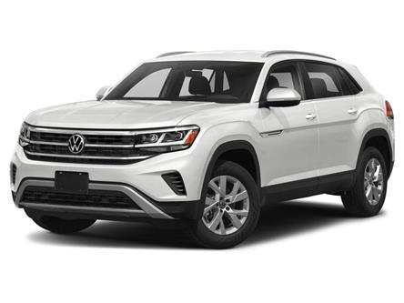 2021 Volkswagen Atlas Cross Sport 3.6 FSI Comfortline (Stk: W2520) in Toronto - Image 1 of 9