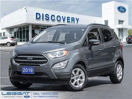 2019 Ford EcoSport SE (Stk: 19-97302-L) in Burlington - Image 1 of 20