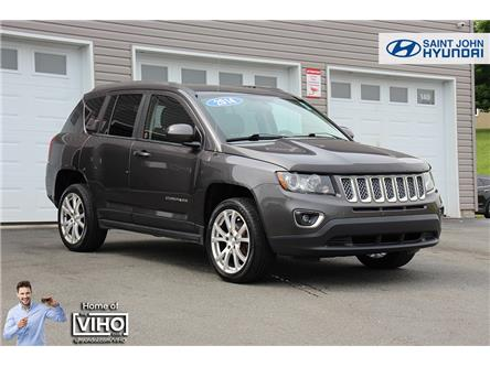 2014 Jeep Compass Limited (Stk: 15514A) in Saint John - Image 1 of 20