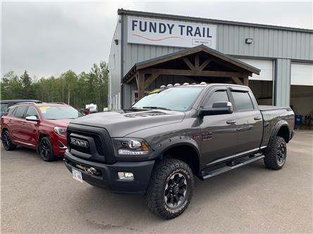 2017 RAM 2500 Power Wagon (Stk: 21261a) in Sussex - Image 1 of 10