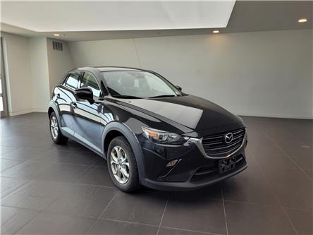 2019 Mazda CX-3 GS (Stk: B10423) in Oakville - Image 1 of 19