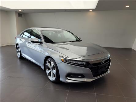2019 Honda Accord Touring 1.5T (Stk: L10433) in Oakville - Image 1 of 19