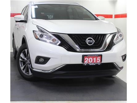 2015 Nissan Murano SL (Stk: 304926S) in Markham - Image 1 of 26