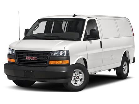 2021 GMC Savana 2500 Work Van (Stk: 81-59920) in Burnaby - Image 1 of 8