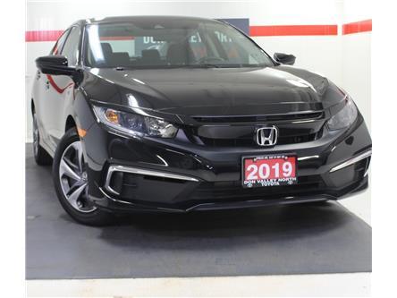2019 Honda Civic LX (Stk: 304933S) in Markham - Image 1 of 22