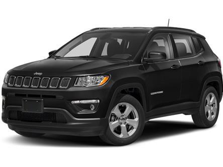 2019 Jeep Compass Sport (Stk: 69671) in Sudbury - Image 1 of 2