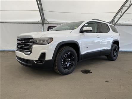 2021 GMC Acadia AT4 (Stk: 192517) in AIRDRIE - Image 1 of 21