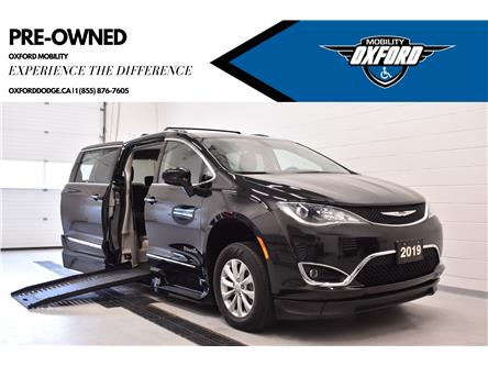 2019 Chrysler Pacifica Touring-L (Stk: UM19006) in London - Image 1 of 18