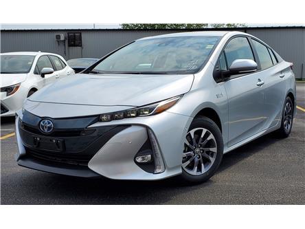 2022 Toyota Prius Prime Upgrade (Stk: 71301) in Sarnia - Image 1 of 10