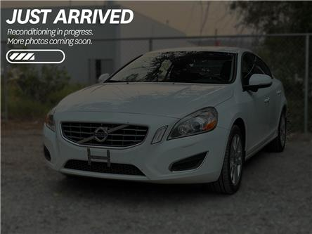 2012 Volvo S60 T6 (Stk: H16284B) in North Cranbrook - Image 1 of 2
