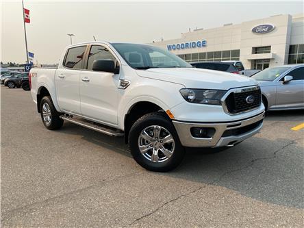 2019 Ford Ranger XLT (Stk: 17906) in Calgary - Image 1 of 21