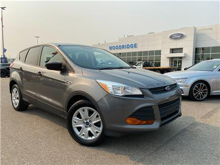 2014 Ford Escape S (Stk: 30654D) in Calgary - Image 1 of 21