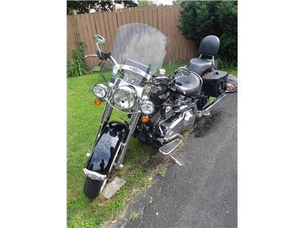 2013 Harley-Davidson Soft tail Deluxe  (Stk: ) in Kingston - Image 1 of 8