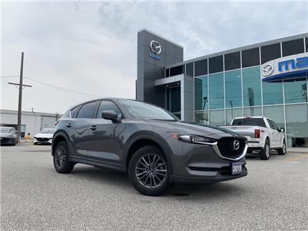2019 Mazda CX-5 GX (Stk: UM2658) in Chatham - Image 1 of 19