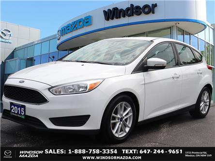 2015 Ford Focus SE (Stk: TR70585) in Windsor - Image 1 of 24