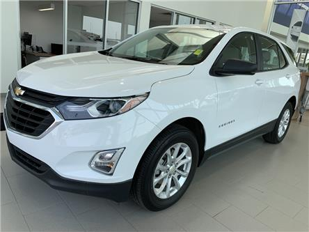 2020 Chevrolet Equinox LS (Stk: F0474) in Saskatoon - Image 1 of 19