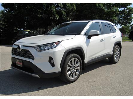 2019 Toyota RAV4 Limited (Stk: 1759) in Orangeville - Image 1 of 24