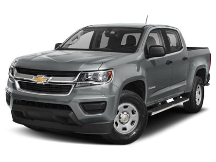 2020 Chevrolet Colorado WT (Stk: 192285) in Goderich - Image 1 of 9