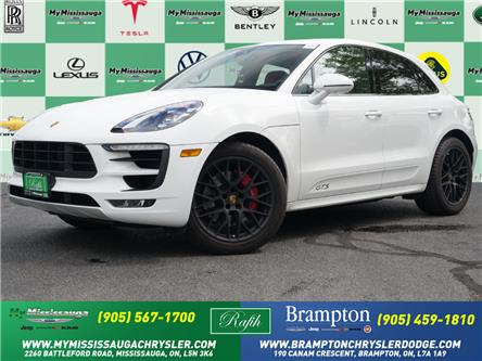 2018 Porsche Macan GTS (Stk: 1635) in Mississauga - Image 1 of 28